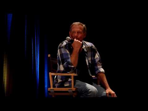 Salute to Supernatural New Jersey 2010 - Fredric Lehne