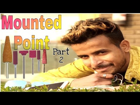 Mounted Point | Part 2 | Pahar se Kya banta hai | Khurja Pot