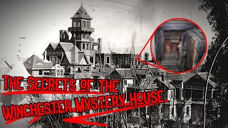 The Library - Volume 7 - The Winchester Mystery House - It's haunted truth | History