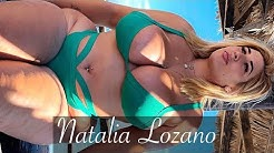 Plus Size Big Fat Curvy Thick Chubby Stylish Best Outfits Ideas Collections by Natalia Lozano