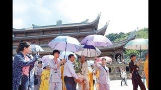 11 nghìn tỷ, đại gia Xuân Trường biến trại giam thành ngôi chùa Tam Chúc lớn nhất thế giới