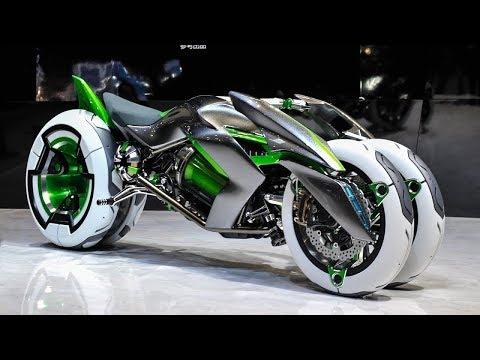 future bike technology in 2020