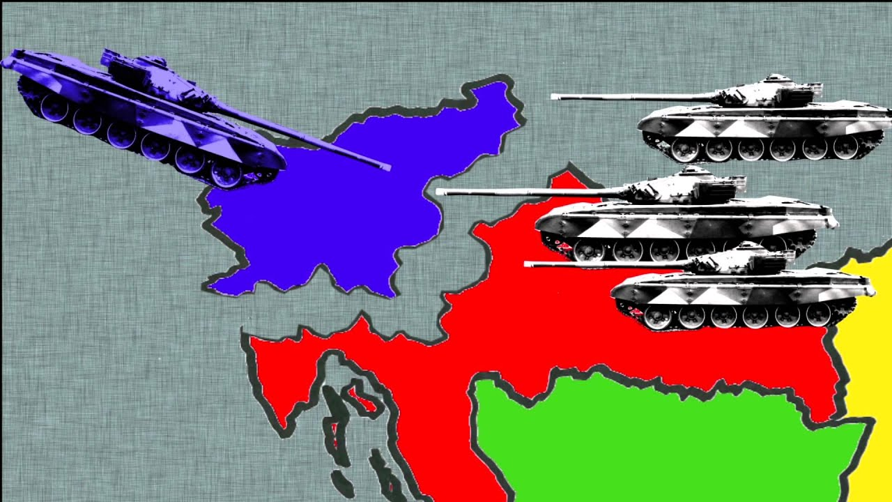 Auu >> Zeitgeschichte in 234 Sekunden. Heute: Der Zerfall Jugoslawiens - YouTube