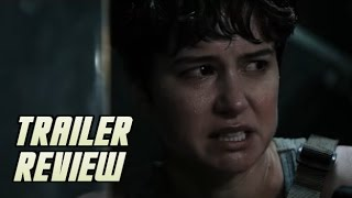 Alien: Covenant's Trailers- Thoughts