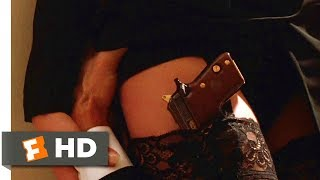 The Specialist (1994) - How Did I Look? Scene (7/10) | Movieclips