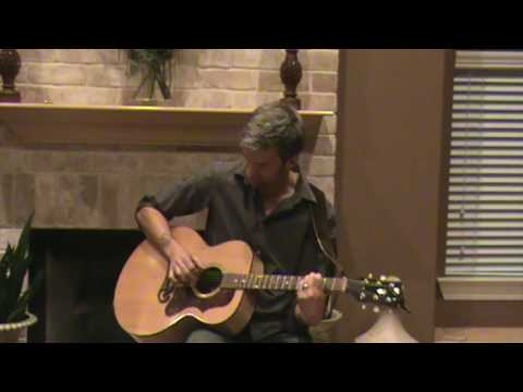 Brian Vander Ark - And Then You Went Away - Live!!