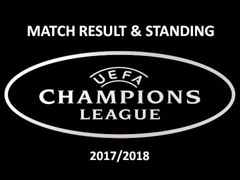 Real Madrid Vs Psg Match Result