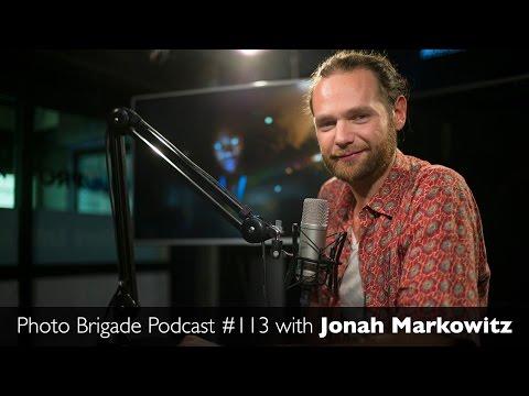 Jonah Markowitz Podcast #113