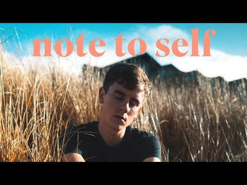 Note To Self | Trailer