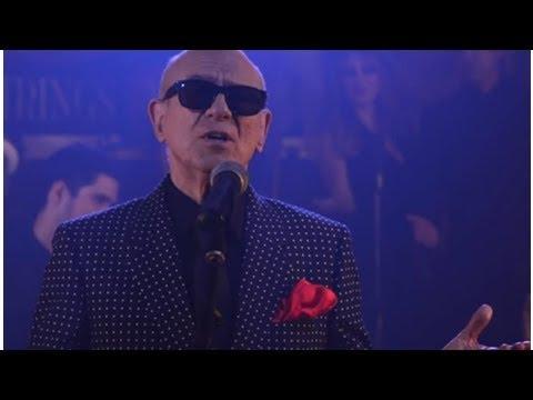 Roberto Livi, cantante y productor argentino, falleció en EE.UU.