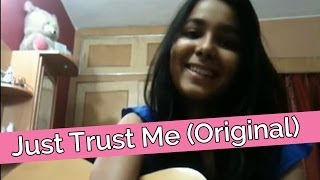 Shraddha Sharma - Just Trust Me