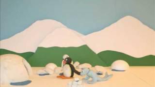 Animation - Save Pingu