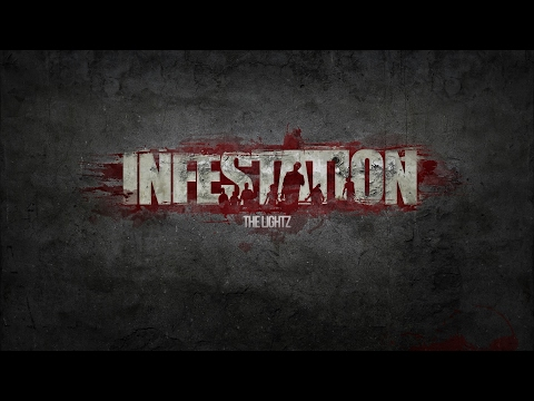 Test sever infestation The lightZ 2