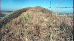 'Dust in the Wind:' slideshow by Jim Lehr, 1979, featuring the loess bluffs of NW Missouri