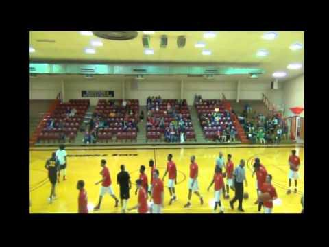 Seminole State College Trojan Basketball vs Redlands
