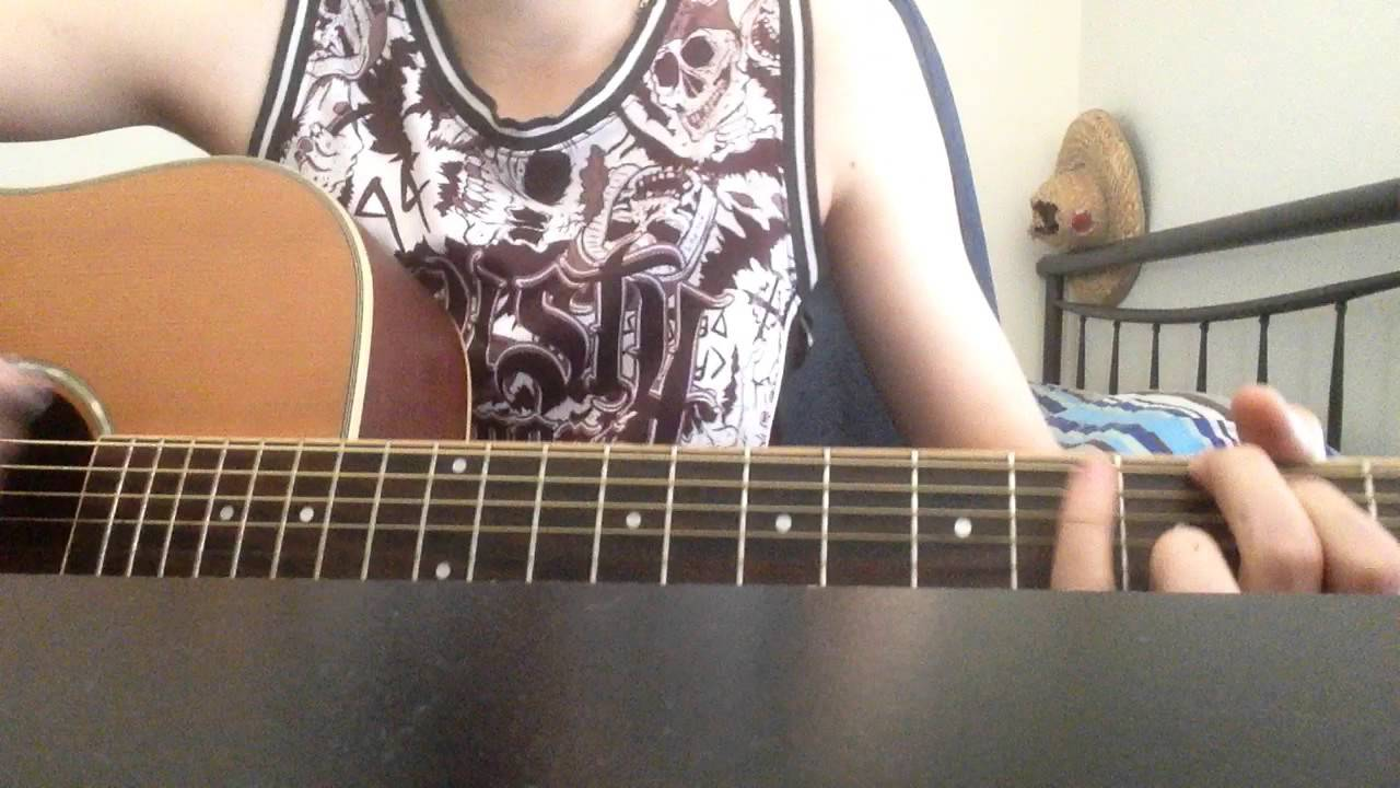 How To Play All Summer Long By Kid Rock Youtube