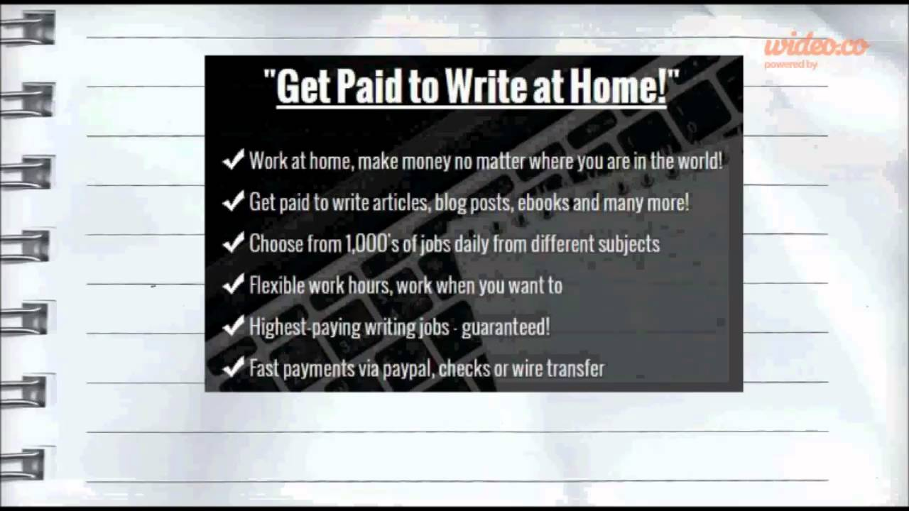 how to make money writing online become a online writer how to make money writing online become a online writer