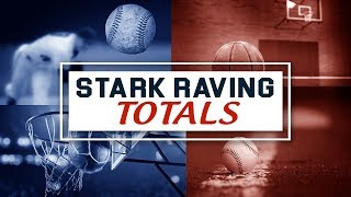 Stark Raving Totals | Tuesday's Best Bets On The SBR Odds Board