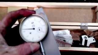 видео Приспособление для регулировки клапанов ВАЗ 2108