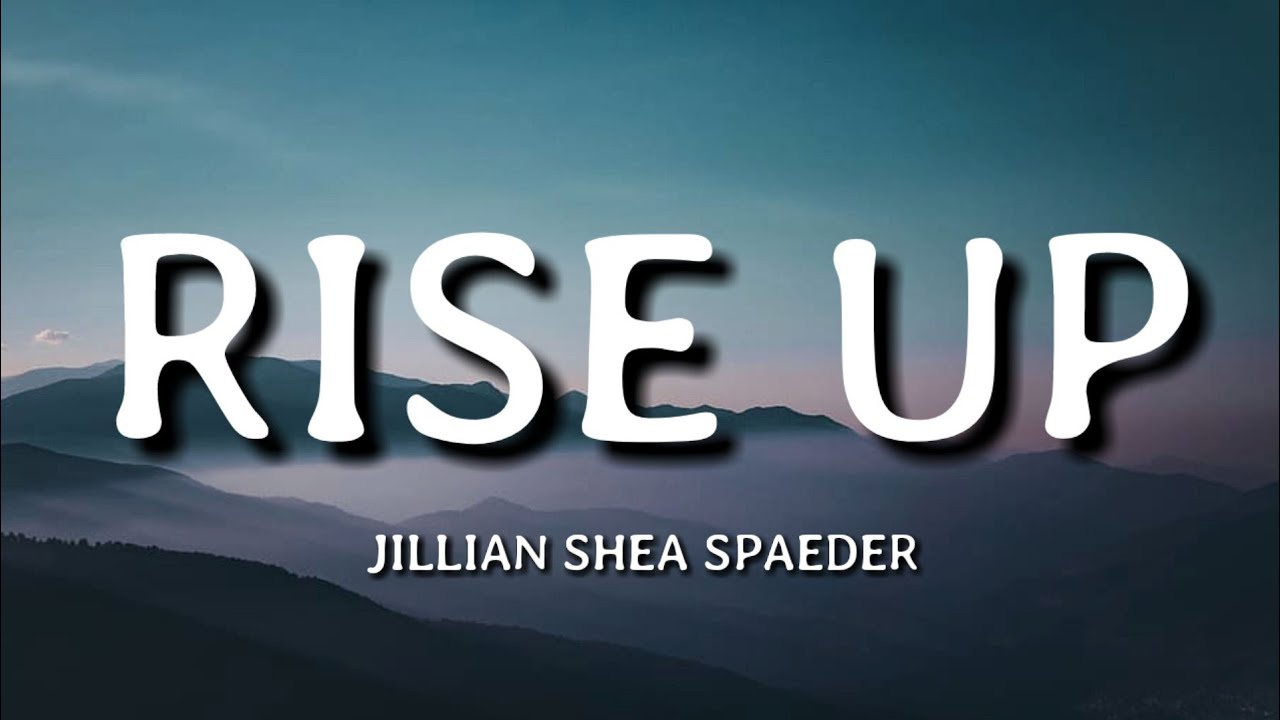 "Download Jillian Shea Spaeder - Rise Up (Joy to the World) (From ""Godmothered"") (Lyrics)🎵"
