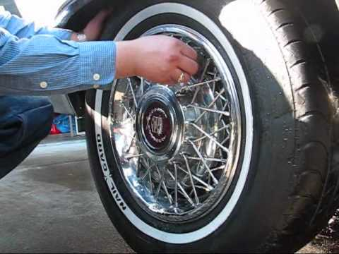 How To Clean Wire Wheels A Basic 4 Step Process Youtube