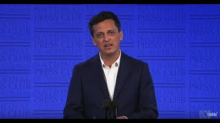 Paul Oosting - National Press Club Address