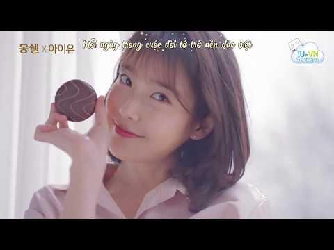 [VIETSUB] MON CHER x IU - Healing CF Song