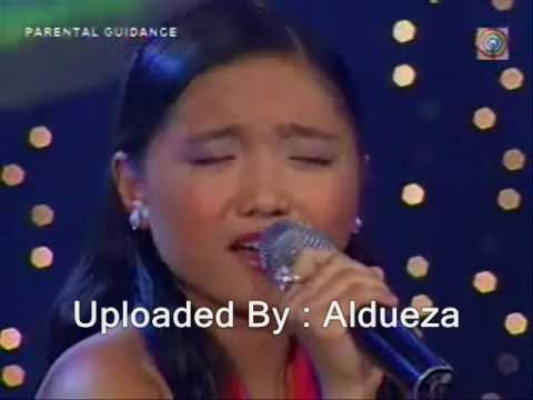 Miss Kita Kung Christmas  Charice Pempengco