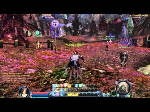 AION MMORPG PAY TO PLAY FOR FREE!