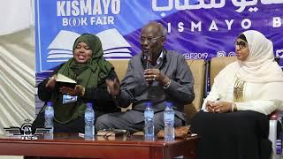 Asalka Soomaalida Halkuu Ka yimid? Professor Maxamed Cabdi Gaandi KBF2019