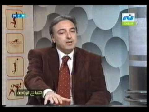 Egypt Algeria what next? TV 22.11.09