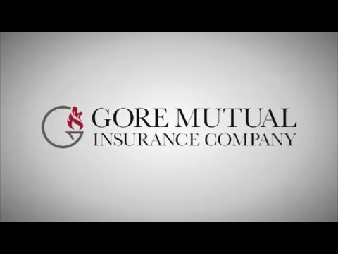 Welcome to Gore Mutual