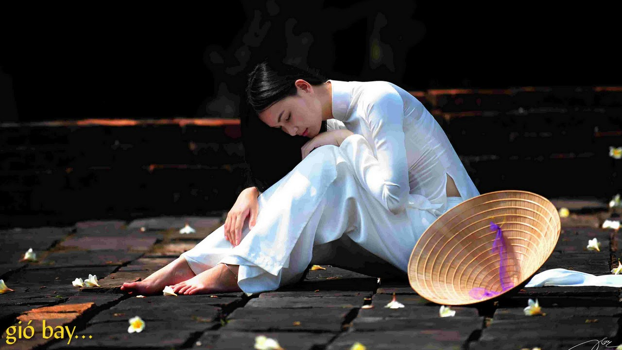 CAM PHẬN - Thơ: Mai Hoài Thu - Trình bày: Nghệ sĩ Hồng Vân