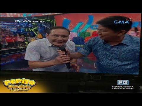 Pepito Manaloto: Bigyan ng jacket si Tommy