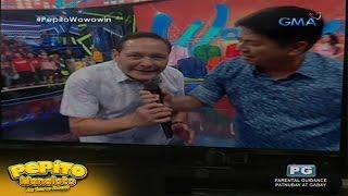 Pepito Manaloto: Bigyan ng jacket si Tommy!