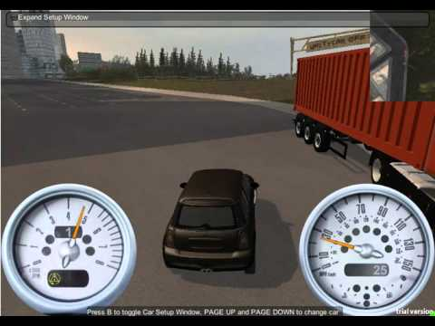City Rider 3D - тест драйв машин