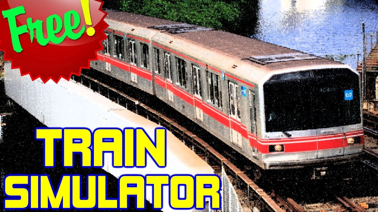 train simulator game online play free