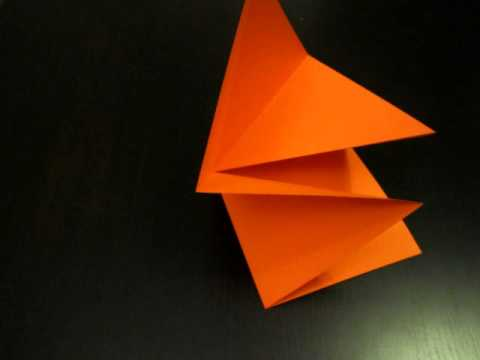 DIY Origami - how to design models yourself!