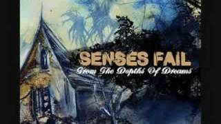 Senses Fail - Free Fall Without a Parachute