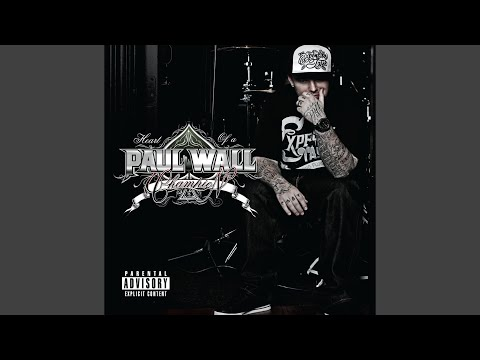 Have stripper remix lyrics paul wall can not