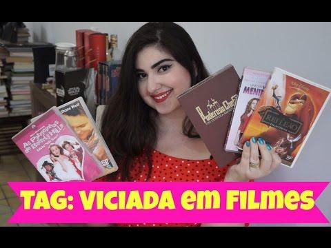 TAG VICIADA EM FILMES
