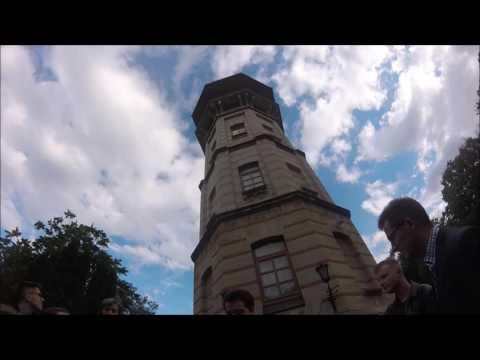 Chisinau, Moldova - Erasmus+