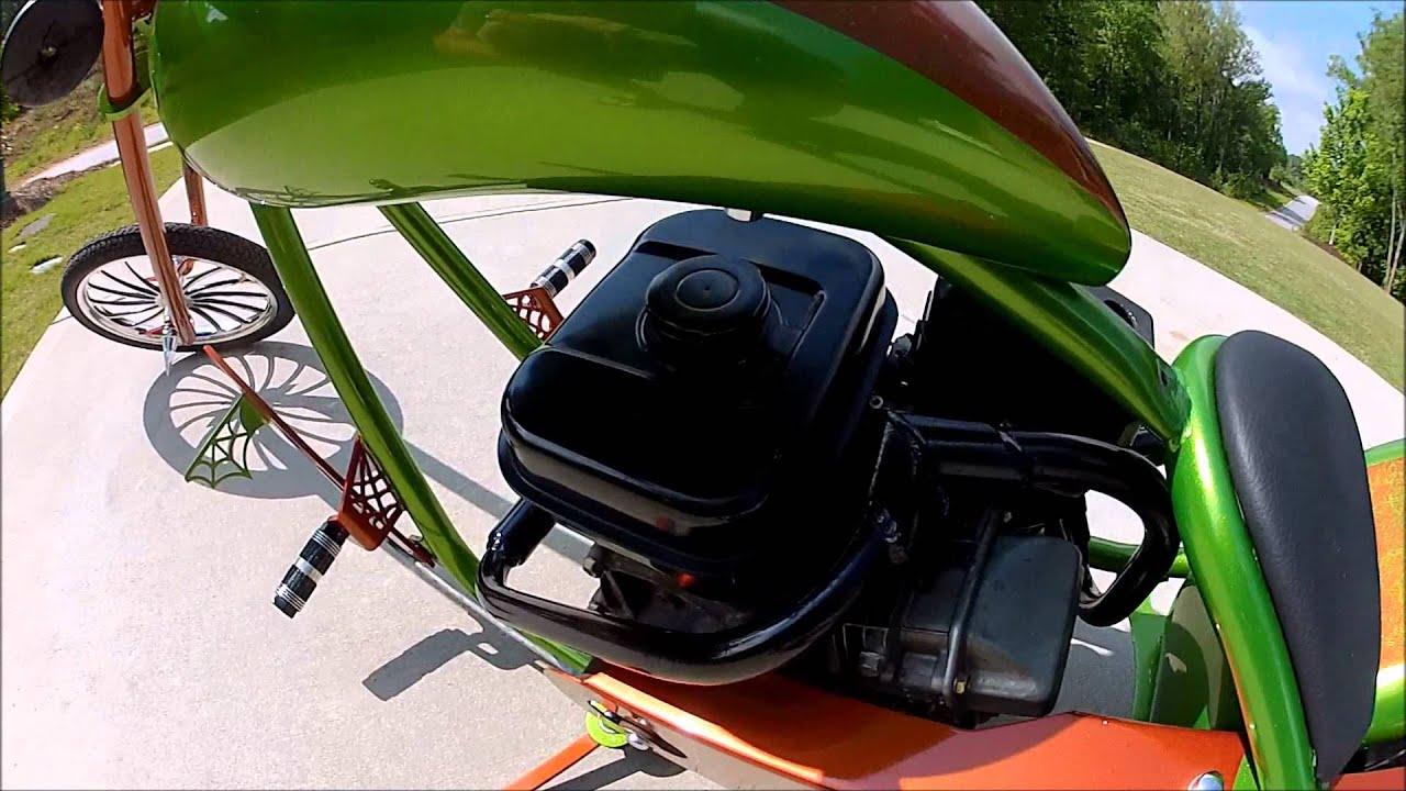 SOLD* Reaper Mini Chopper - YouTube on homemade helmet, homemade mini bike, vintage outlaw chopper, homemade mini tractor, homemade trike, homemade mini truck, homemade mini bar, homemade chopper bicycles, homemade mini knife, homemade motorbike, homemade deep fryer, homemade go kart, homemade mini digger, homemade mini jeep, homemade tricycle plans, homemade mini boat, homemade washing machine, homemade mini buggy, homemade jet ski, homemade pressure cooker,