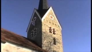 Ascholding (TÖL) St. Leonhard, Geläut am Hochfest