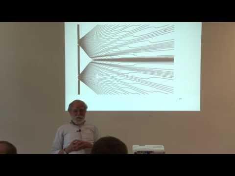 Sheldon Goldstein - John Bell and the Foundations of Quantum Mechanics