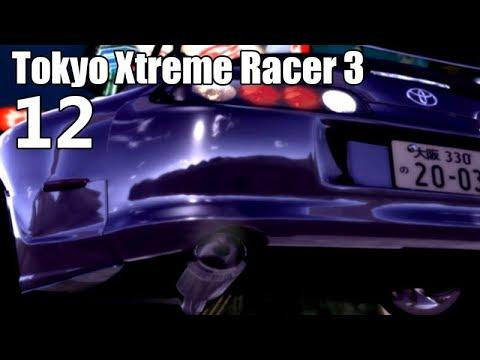 Tokyo Xtreme Racer 3 : A Legend Returns (Ep. 12)