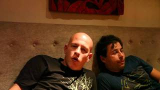 Infected Mushroom In India - Blog #3
