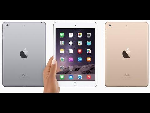 iPad mini 3 İncelemesi