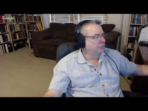 Matt Slick Live, 1/30/2019, sovereignty and man's will, atheism & evidence