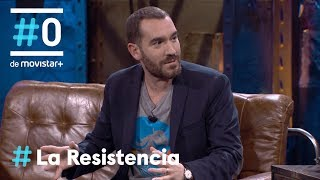 LA RESISTENCIA - Una bici para Ponce   #LaResistencia 07.02.2019